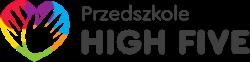 logotyp przedszkole high five